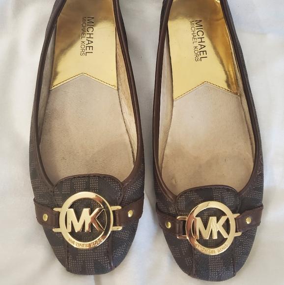 Michael Kors Shoes | Lillie Moccasin